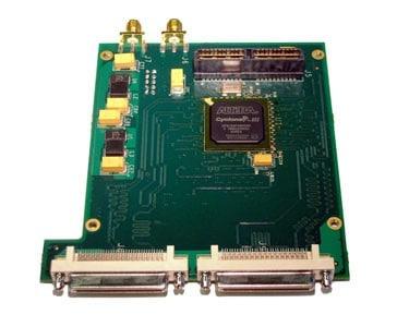 LVDS Mezzanine Board Image