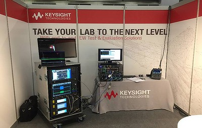 keysight-booth