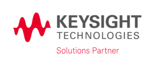 Keysight Technologies Solutions Partner
