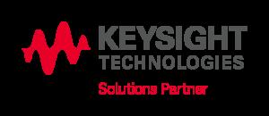 Keysight Technologies Solutions Partner