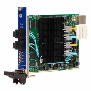 HSS-8324 Optical FPGA Board