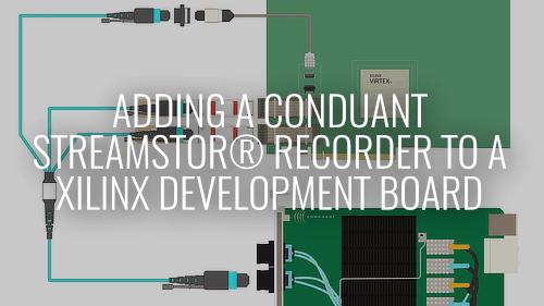 Featured Article: Xilinx Development