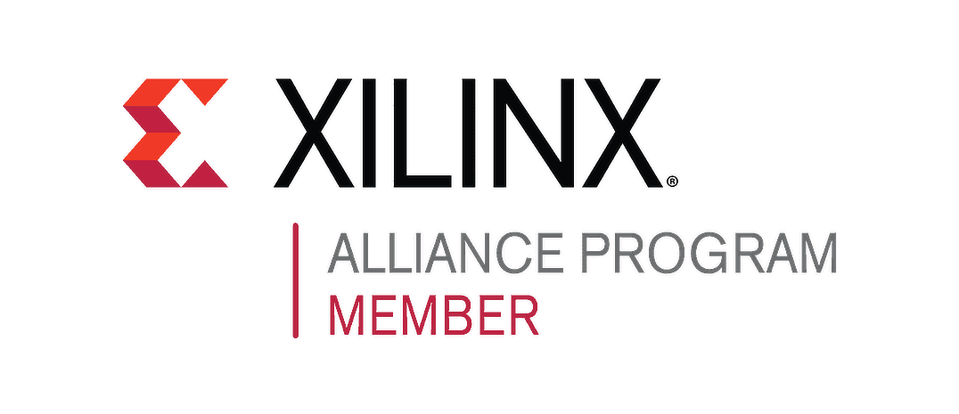 Xilinx Alliance Program Member